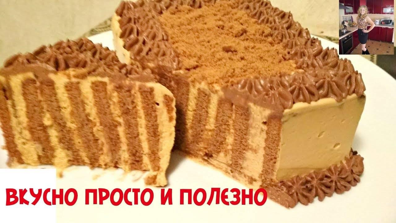 Десерты без выпечки: 10 сладких рецептов