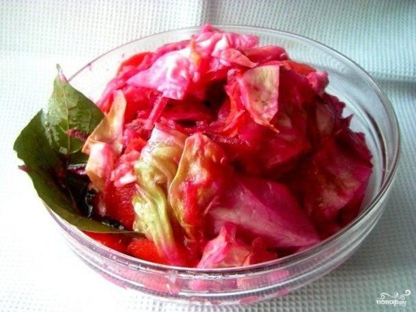 Как солить капусту: простой четкий рецепт и 5 его оригинальных вариантов
