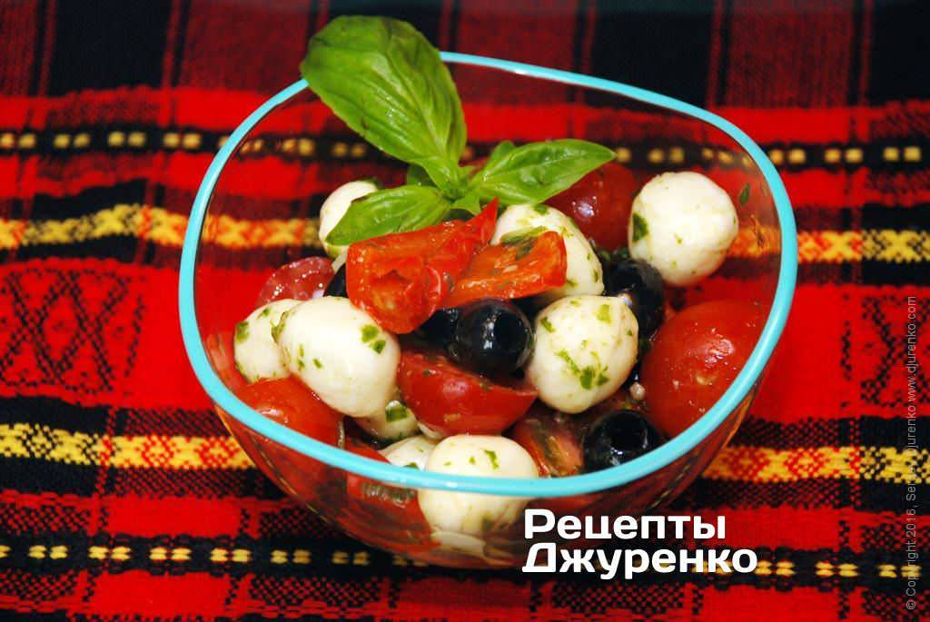Сэндвич капрезе - рецепт с фотографиями - patee. рецепты