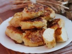 Куриные котлеты с творогом, рецепт с фото, готовим сочные котлеты из куриного филе с добавлением творога