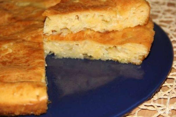 Ленивые пирожки за 10 минут — 5 простых и вкусных рецептов