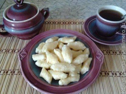 Ленивые вареники из творога: 8 отличных рецептов