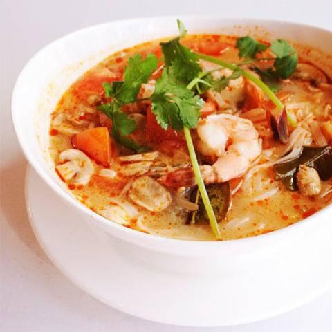 Том ям. пошаговый рецепт с фотографиями. рецепты тайской кухни. | блог жизнь с мечтой!