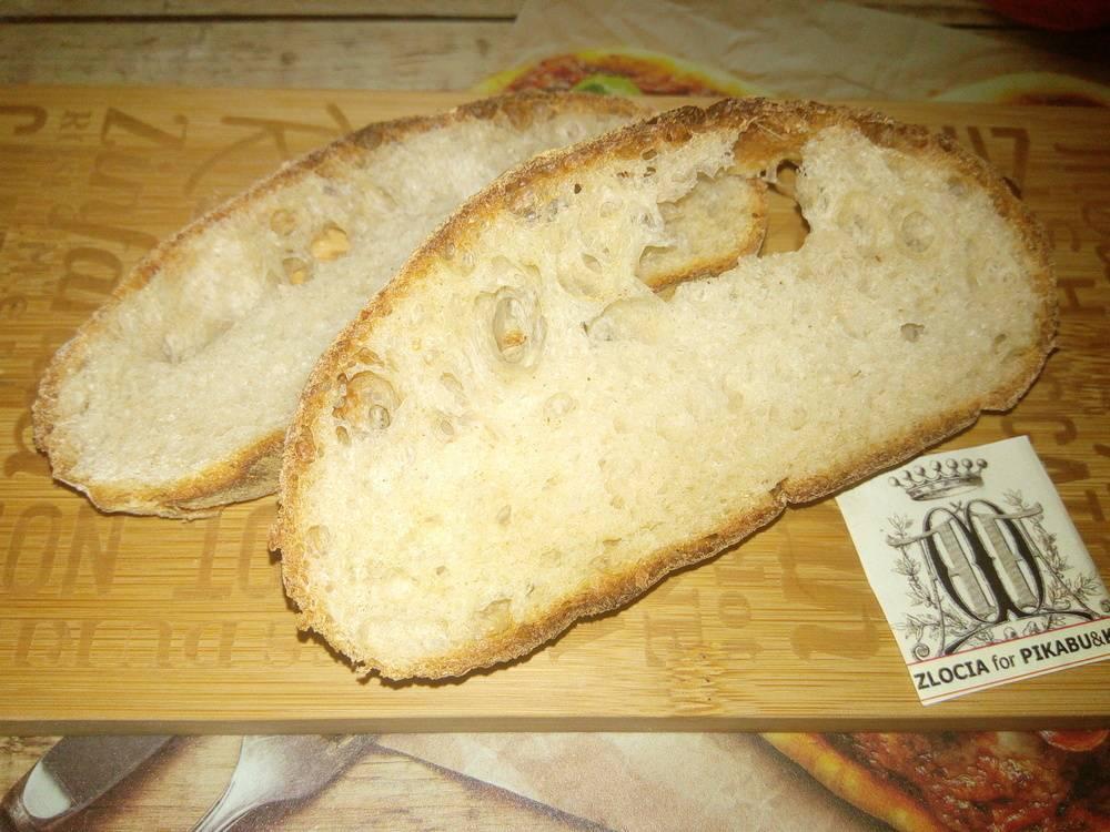 Пшенично-кукурузный батон