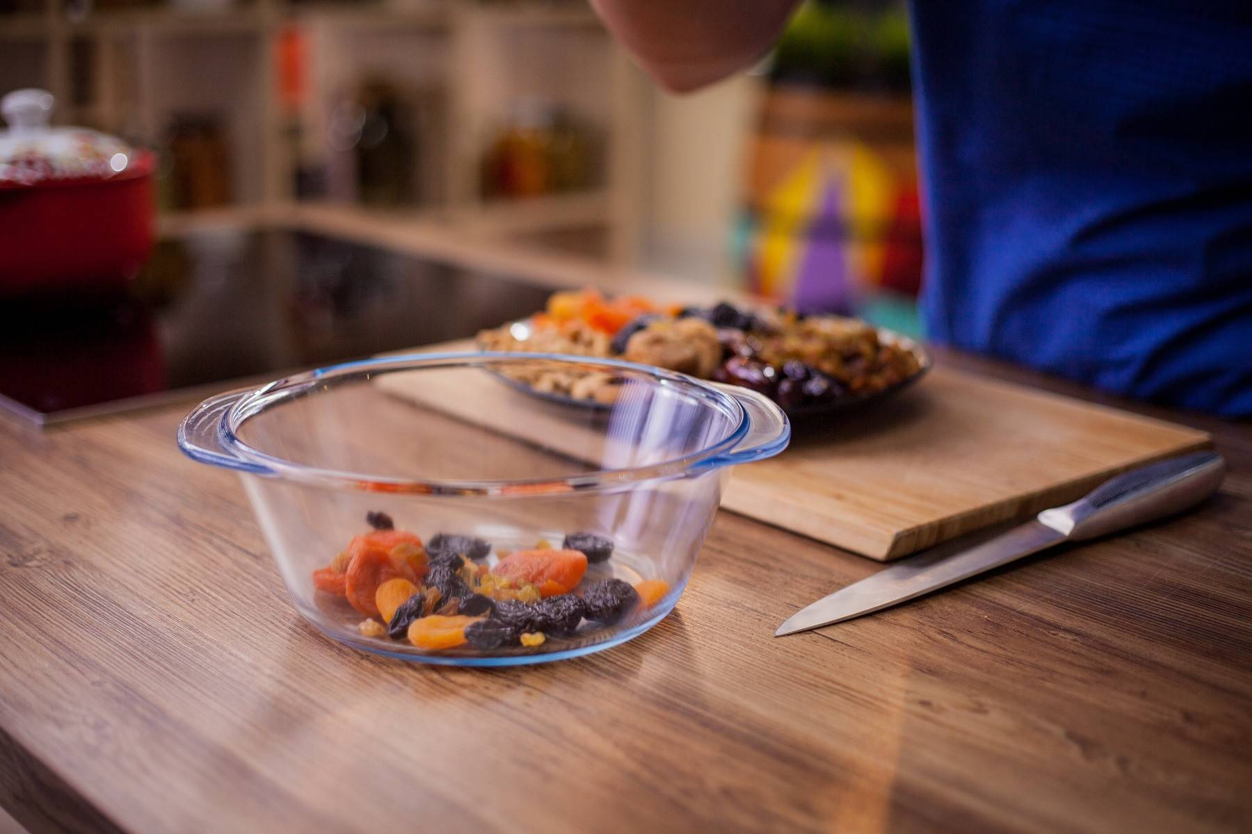 Как приготовить кашу из киноа с соте из груш? пошаговый рецепт с фото.