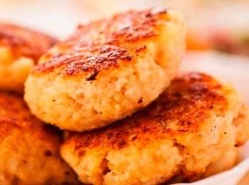 Котлеты из куриного фарша - самые вкусные рецепты простого блюда