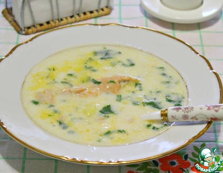 Сырный суп с кабачками - рецепт с фотографиями - patee. рецепты