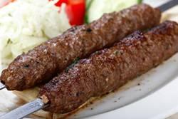 Как приготовить люля-кебаб из свинины в духовке