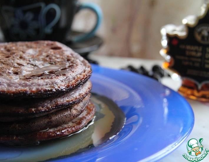 Как приготовить вкусные панкейки на кефире— 13 пошаговых рецептов с фото