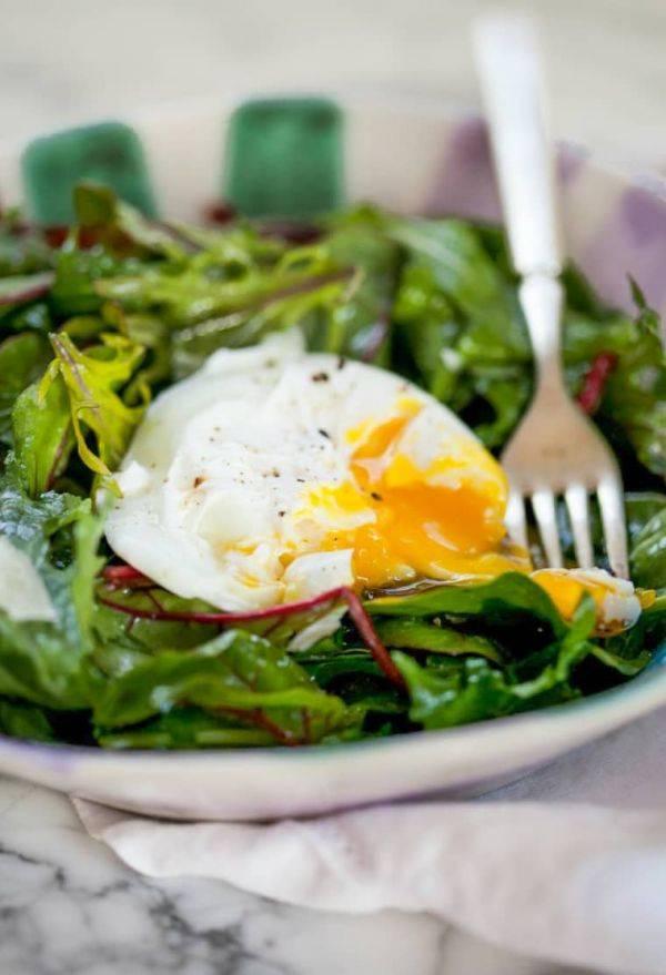 Любимый рецепт мисс марпл: яйца пашот, изысканные и оригинальные