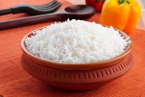 Как варить длиннозерный рис, чтобы он получался рассыпчатым?