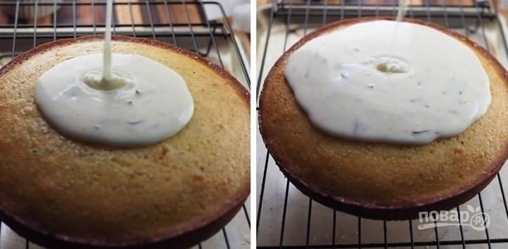Печенье с розмарином