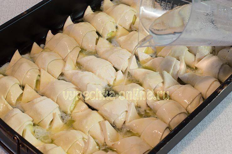 Ruletiki-s-koricei-iz-drozhzhevogo-testa - запись пользователя foxmom ♡ (spring15) в сообществе кулинарное сообщество в категории пироги, пирожки, булочки - babyblog.ru