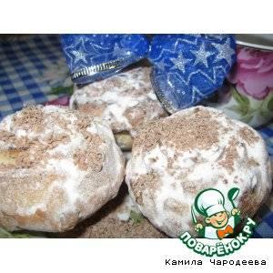 Кекс с изюмом рецепт с фото пошагово
