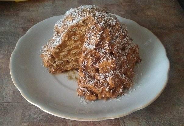 4 рецепта торта «муравейник», который напомнит вам о детстве