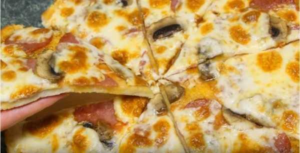 Лучшее тесто для пиццы. гарантированный результат - рецепты джуренко