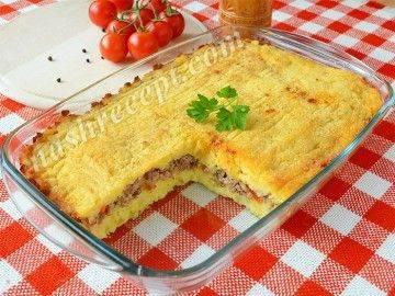 Лучшие рецепты картофельной запеканки с грибами: в духовке, мультиварке, с сыром, шампиньонами, помидорами