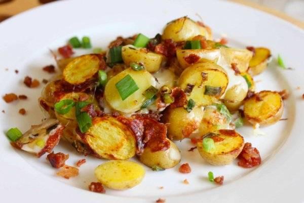 Мифы о картошке фри » бяки.нет!