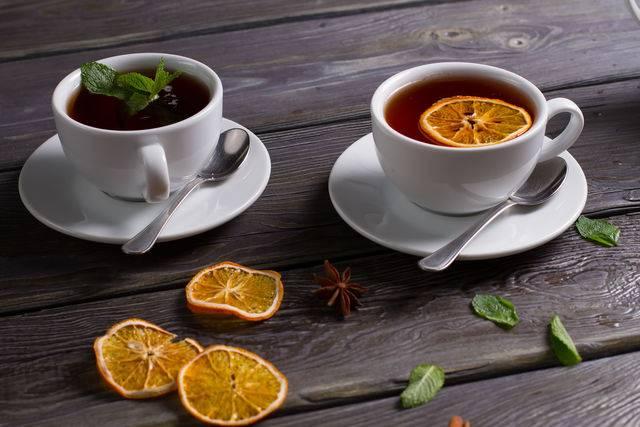Чай – необычайно полезный напиток!