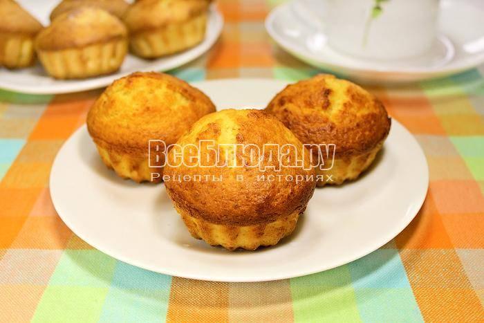 Влажный творожный кекс: рецепт с фото пошагово. как приготовить влажный кекс с творогом, на кефире?