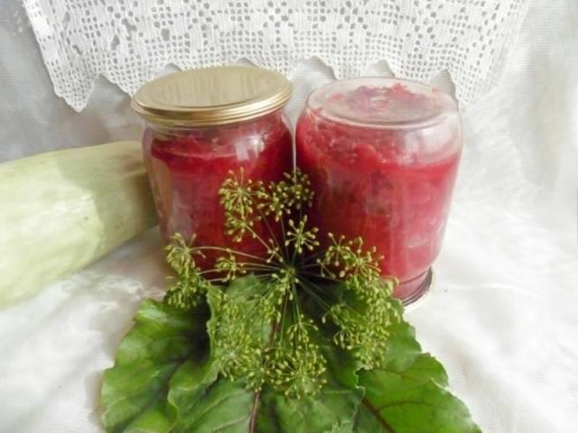 Кабачковая икра — лучшие рецепты на зиму и самая вкусная икра к столу | ktonanovenkogo.ru