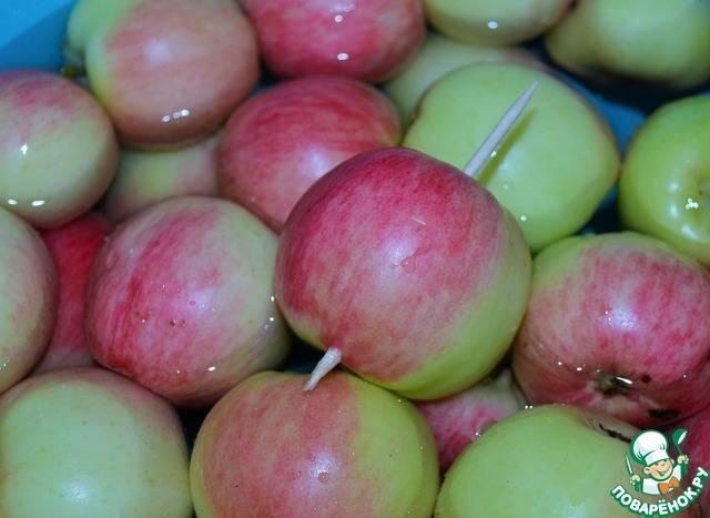 15 рецептов с яблоками, которые вам точно пригодятся