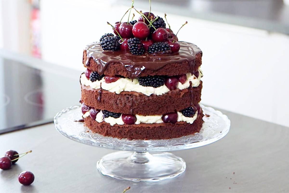 Как делать крем для торта с маскарпоне