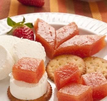 Печеная айва: рецепт как вкусно запечь айву в духовке