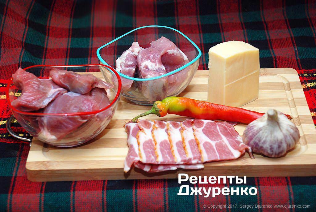 Перец, фаршированный сыром - 9 пошаговых фото в рецепте