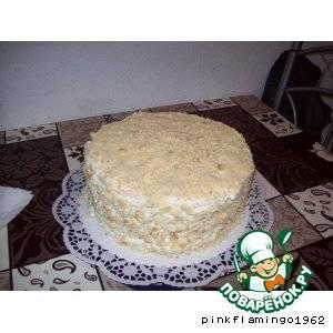 Мой самый любимый торт