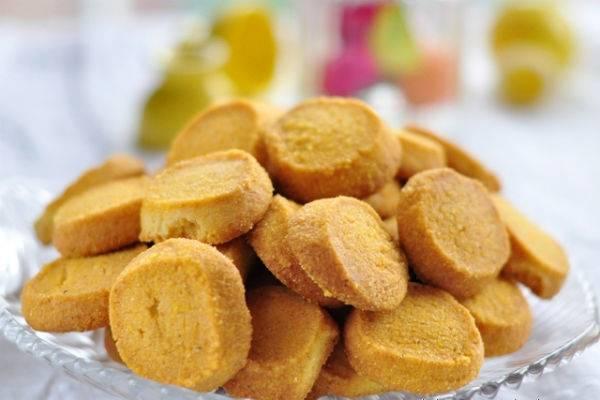 Печенье из кукурузной каши... - запись пользователя лилия (lilu2k) в дневнике - babyblog.ru