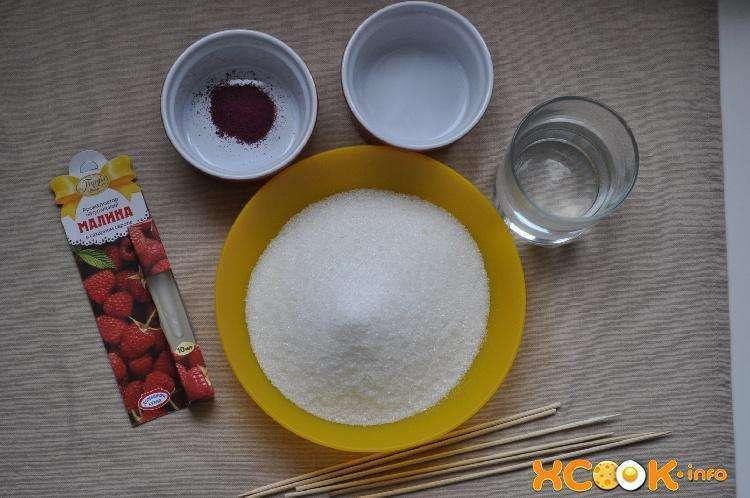 Леденцы на палочке: пошаговые рецепты с фото для легкого приготовления