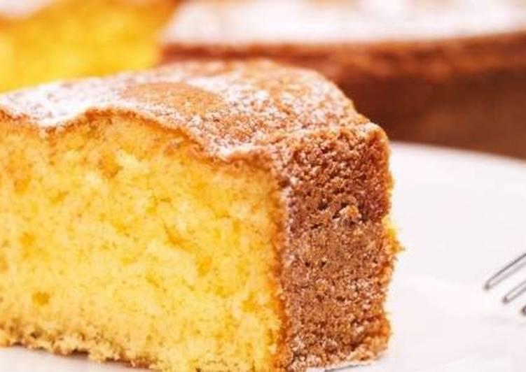 Biskvit-iz-kefira - запись пользователя zayka (zayyaa) в сообществе кулинарное сообщество в категории печенья, пирожные, торты, пончики, кексы - babyblog.ru