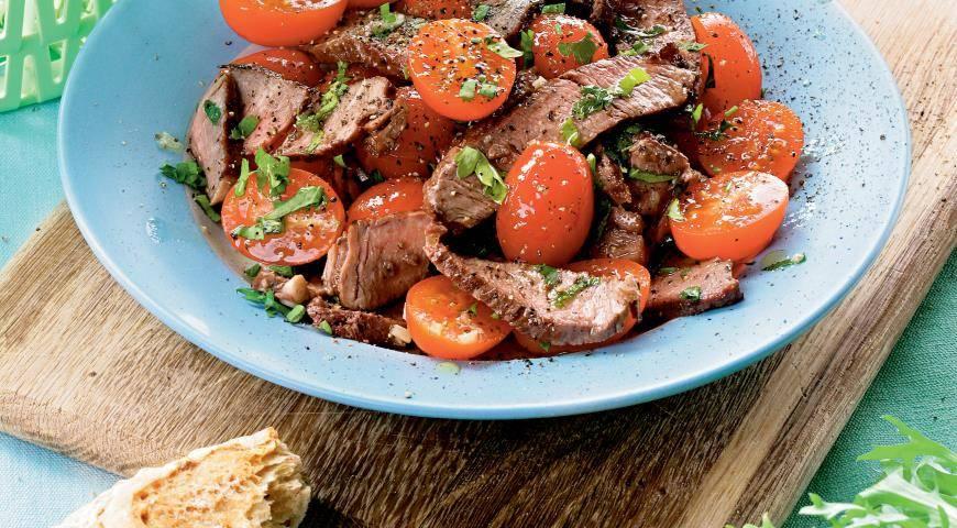 Салат итальянский рецепт с фото, пошаговое приготовление салата с курицей, огурцами и сыром на webspoon.ru