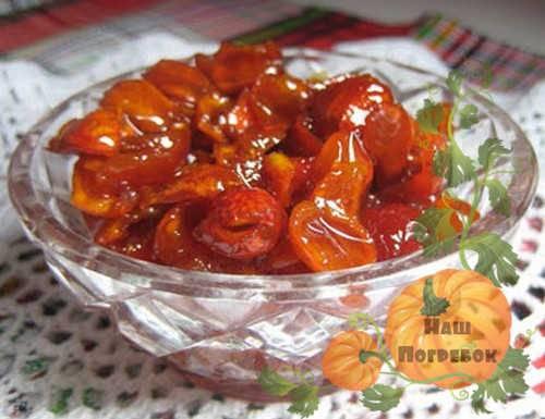 Боярышник на зиму - 5 рецептов приготовления с фото пошагово