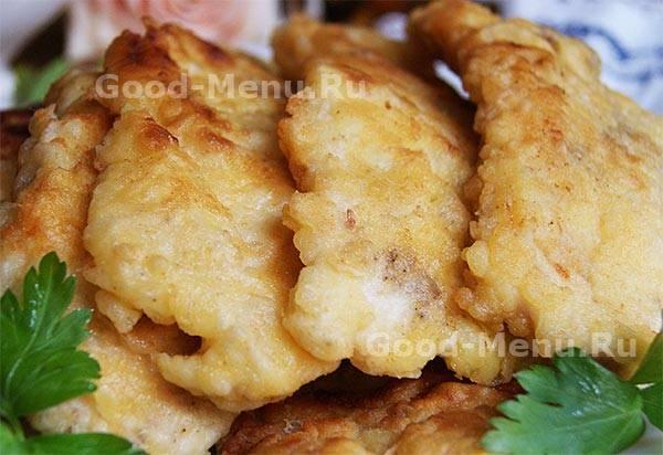 Отбивные из свинины в духовке - вкусные рецепты блюда для всей семьи