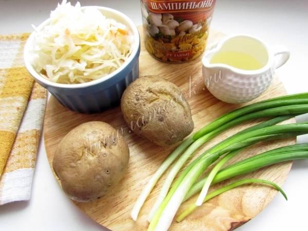 Вкусные рецепты заготовок квашеной капусты по-деревенски на зиму