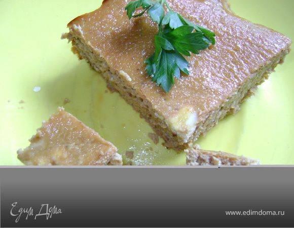 Печень утиная фуа-гра. вымачиваем в коровьем молоке.