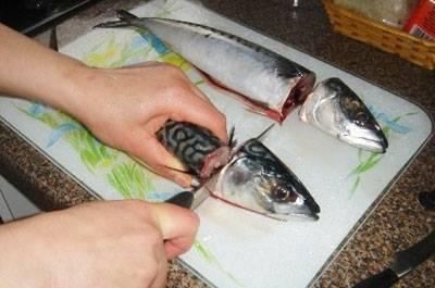 Вяленая рыба: рецепты