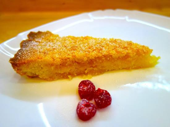 Лимонный пирог наивкуснейший — 8 рецептов приготовления