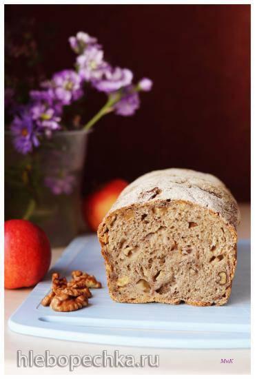 Овсяный хлеб (ооооочень вкусный) - запись пользователя марина (gonzzzsister) в сообществе кулинарное сообщество в категории хлеб - babyblog.ru