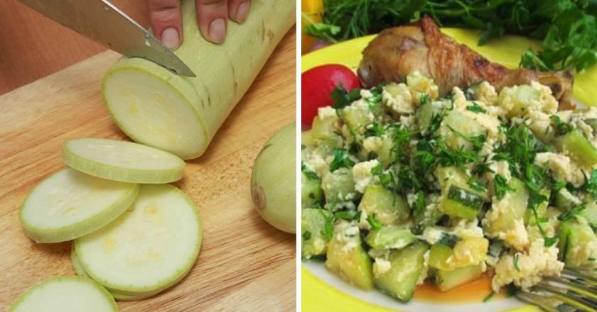 Тушеная капуста с кабачками. пошаговый рецепт с фото • кушать нет