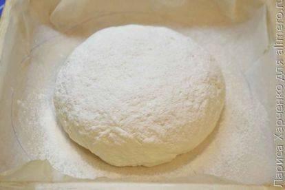 Бездрожжевой хлеб на кефире