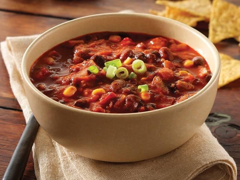 Фасолевый суп рецепт