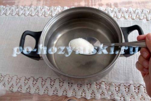 Как замариновать лук без уксуса быстро