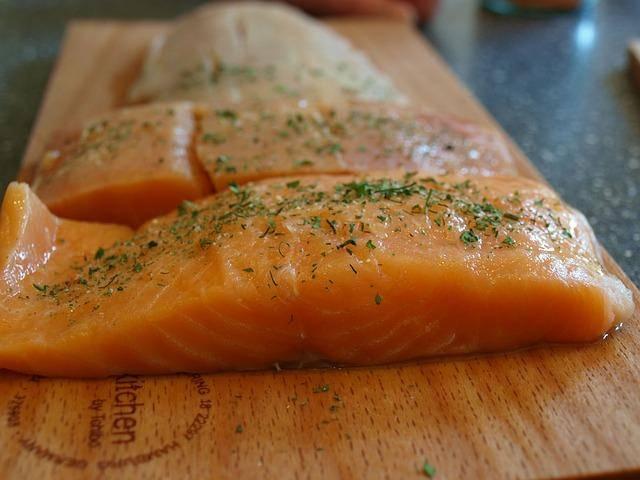 Как правильно солить в домашних условиях красную рыбу