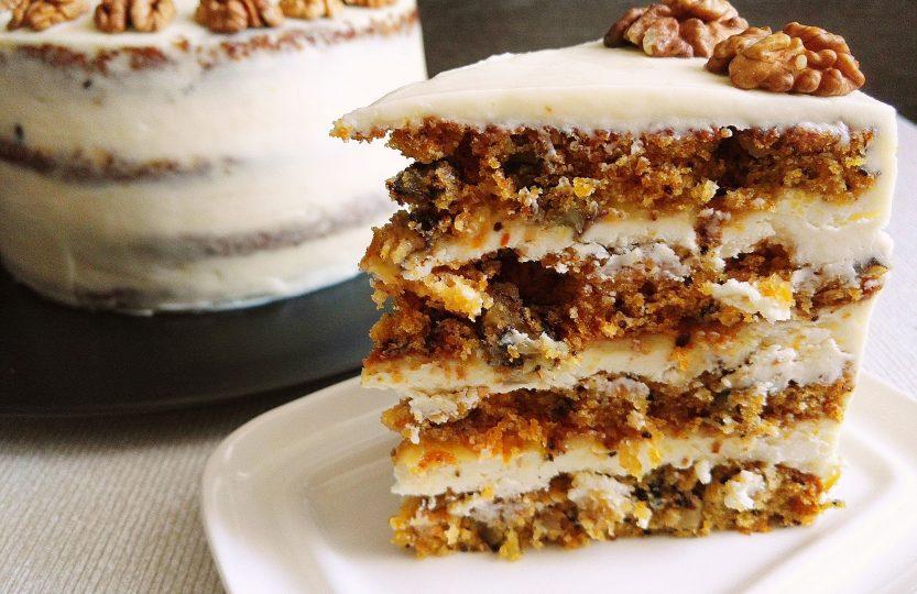 Домашний торт на сковороде: 9 простых рецептов