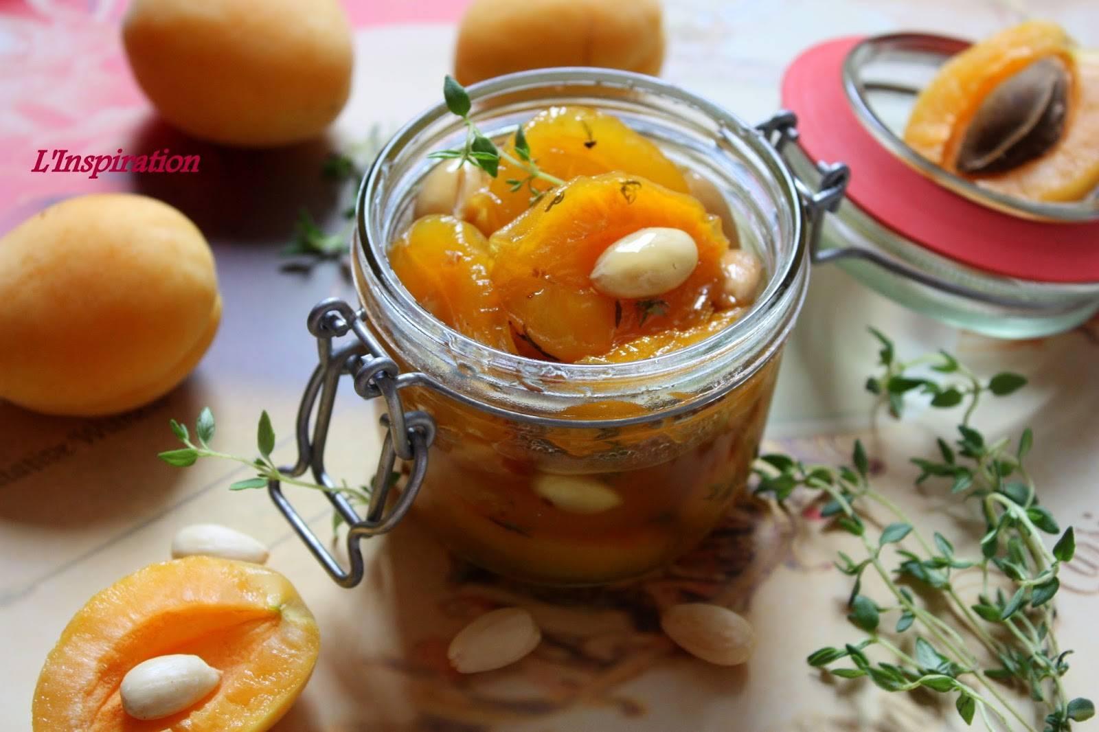 Абрикосовое варенье с миндалем: рецепт, как сварить на зиму