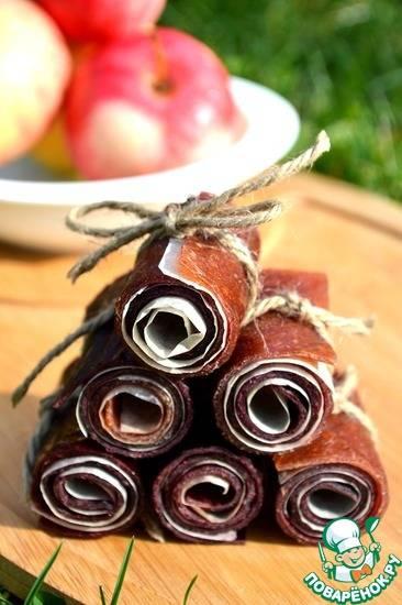 Пастила из яблок в домашних условиях - старинные рецепты с фото. как приготовить яблочную пастилу в духовке