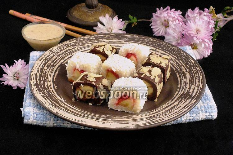 Ореховый соус рецепт приготовления с фото
